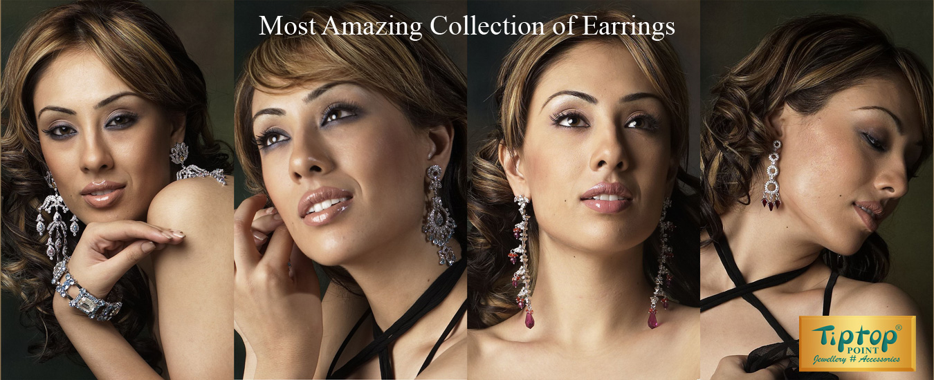 Amazing Earrings